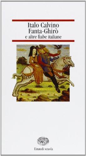 Fantaghir e altre fiabe italiane