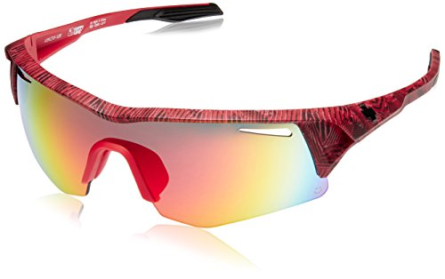 Spy Herren Sonnenbrille Screw Infinite Red