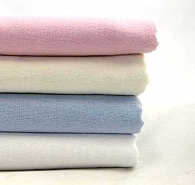 100% Brushed Cotton, Flannelette Sheet Sets, Complete Bedding Set - Fitted Sheet - Flat Sheet & Pillowcase - Ideal Textiles - inexpensive UK light shop.