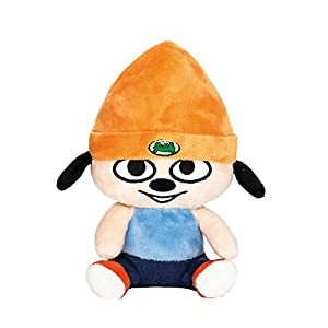 Gaya Entertainment Peluche The Rapper Classic parappa, Multicolor (GE3445)