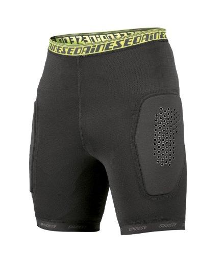 Dainese Soft Pro Shape Short Protezioni da Sci, Nero, M