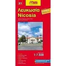 Nicosia 1 : 7 500