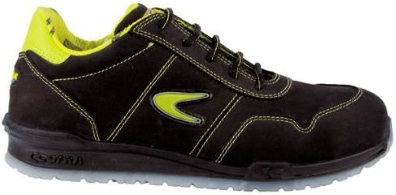 Zapatos de seguridad (Cofra Coppi en ISO 20345 S3 Src