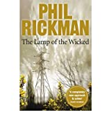 [(The Lamp of the Wicked)] [Author: Phil Rickman] published on (December, 2011)
