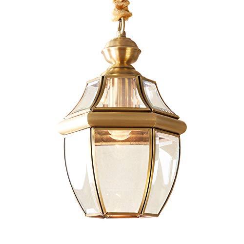 Extérieur Suspension lampe