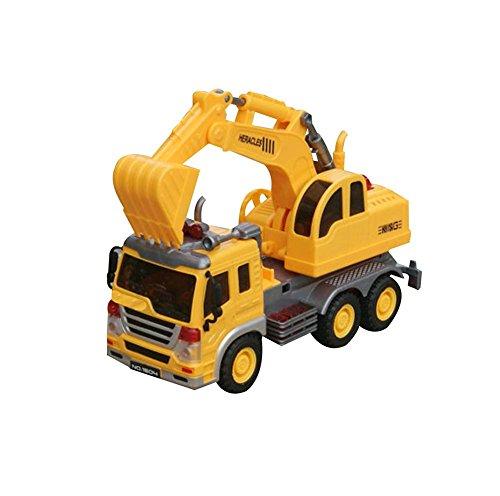 Bagger Modell-Auto-Modell-Auto-Spielzeug (9\'\'*3\'\'*4.7\'\')