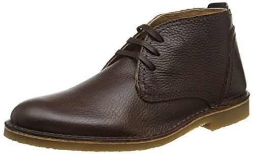 selected-herren-shhnew-royce-leather-boot-noos-bootsschuhe-braun-demitasse-42-eu