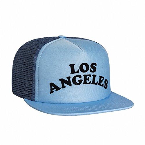 HUF - Casquette de Baseball - Homme Bleu bleu Taille Unique