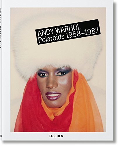 Andy warhol. polaroids - ju por Richard B. Woodward
