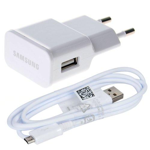 Original SAMSUNG Galaxy S4 Note II 2 N7100 GS4 GN2 Netzteil Ladegerät Reiselader ETA-U90EWE 2A- NEU (Galaxy Ace 2 S6810)