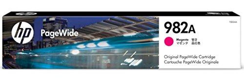 HP T0b24a cartouche d'encre d'origine–Magenta