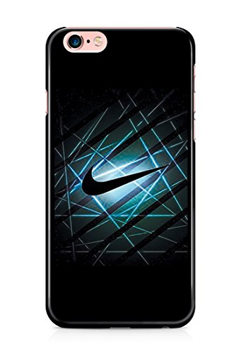 New 3D Nike Brand Logo Case Covers for Apple iPhone 6/6S 6