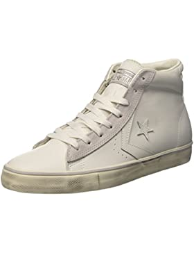 Converse Herren Pro Leather Mid Sneakers