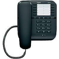Gigaset S30054-S6530-R101 Telefonkarte DA510 schwarz