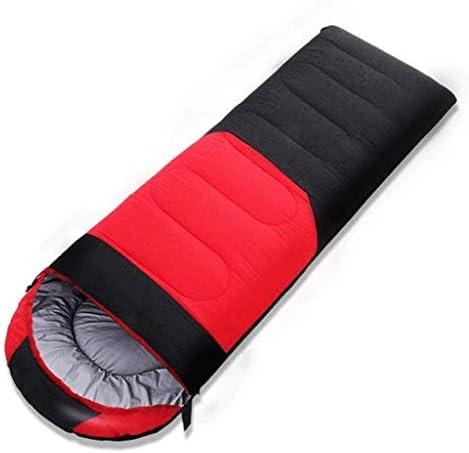 Busta Sacco a Pelo Pelo Pelo Ufficio Pausa pranzo Può essere cucita Cotone da campeggio per adulti (Coloreee   rosso, dimensioni   1.6kg) B07H1D73V5 Parent | Queensland  | Design affascinante  | Pacchetto Elegante E Robusto  96c398