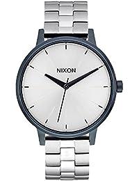 Nixon Unisex-Armbanduhr Analog Quarz Edelstahl A0991849