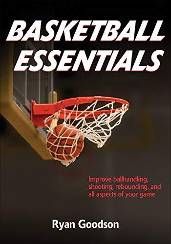 Essential Basketball (Basketball Essentials (Sports Fundamentals) (English Edition))