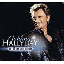 Les 100 Plus Belles Chansons : Johnny Hallyday (Coffret 5 CD)