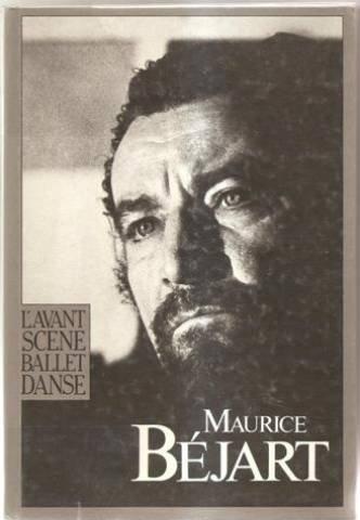 Maurice Bejart (LAvant-Scène Ballet / Danse) par From LAvant-Scène