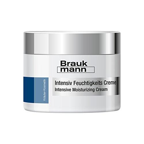 Hildegard Braukmann Herrenpflege Gesichtspflege Intensiv Feuchtigkeits Creme 50 ml