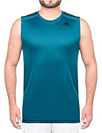 87d44eb130e87 Amazon.fr : adidas - Débardeurs / T-shirts, polos et chemises ...