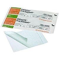 Opsite Flexigrid transparenter Wundverband 10x8cm steril, 10 preisvergleich bei billige-tabletten.eu