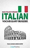 Italian Vocabulary...