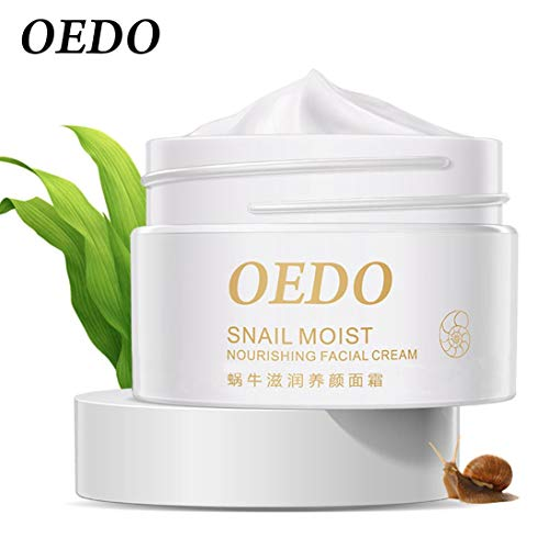 Acne & Blemish Treatments Oedo Hyaluronic Acid Ginseng Repair Face Cream-z Skin Care
