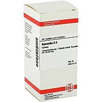 RAUWOLFIA D 6, 200 St preisvergleich bei billige-tabletten.eu