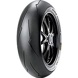 Pirelli Diablo Supercorsa SP V2 200/55ZR-17 78W Rear Motorcycle Tire (21670000)