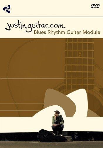 Justinguitar.com - Blues Rhythm Guitar Module