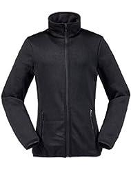 Musto Apexia Jacket Black Veste de voile