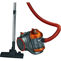 Clatronic BS 1293 Upright vacuum cleaner 1000W Grigio,
