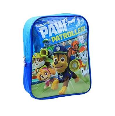 Paw Patrol - Mochila Infantil, Color Azul