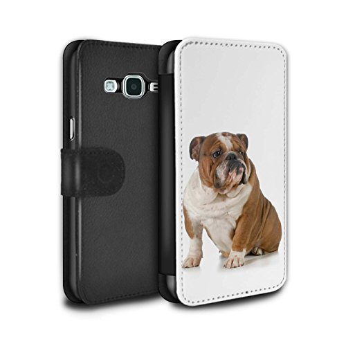 stuff4-pu-leather-wallet-flip-case-cover-for-samsung-galaxy-j3-bulldog-design-dog-breeds-collection