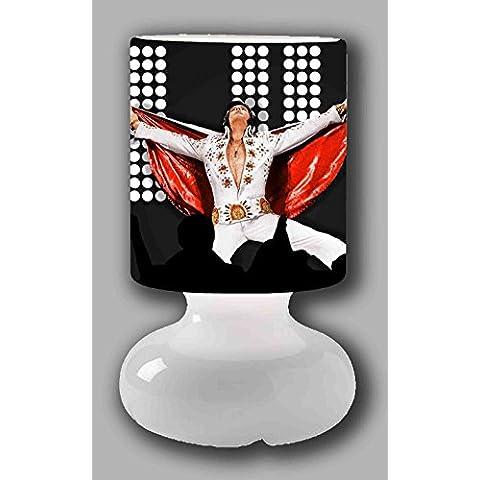 Lampada da Tavolo Elvis Presley 5