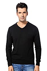 Allen Solly Men Regular Fit Sweater_AMSW514G01676_ XL