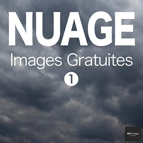 Couverture du livre NUAGE Images Gratuites 1  BEIZ images - Photos Gratuites