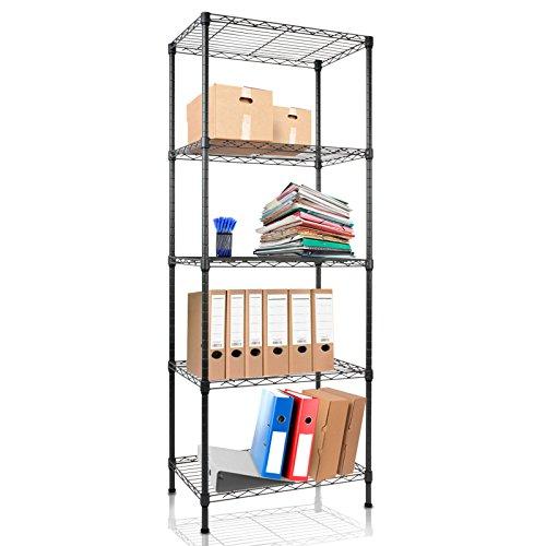 metallregal kche full size of wandregal wohnzimmer und khles regale in der kche trendy. Black Bedroom Furniture Sets. Home Design Ideas