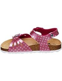 Lico Bioline Sandal - pantuflas con forro Mujer