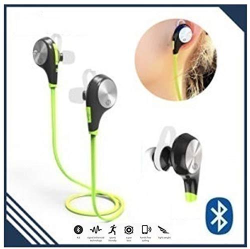 Viya Products Professional Bluetooth 4.1 Wireless Stereo Sport Headphones Headset Hi-Fi Sound Hands-Free Calling Model 102018