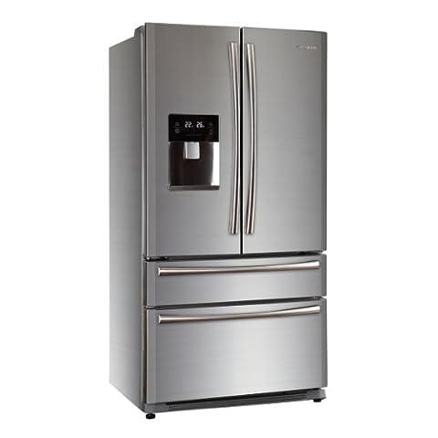 Haier HB22FWRSSAA frigo
