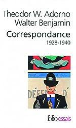 Correspondance: (1928-1940)