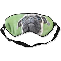Puppy Pug 99% Eyeshade Blinders Sleeping Eye Patch Eye Mask Blindfold For Travel Insomnia Meditation preisvergleich bei billige-tabletten.eu