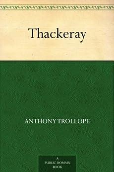 Thackeray by [Trollope, Anthony]