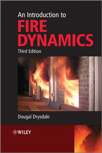 An Introduction to Fire Dynamics por Dougal Drysdale