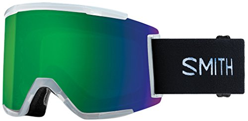 Smith Erwachsene Squad XL Skibrille, Squall, L