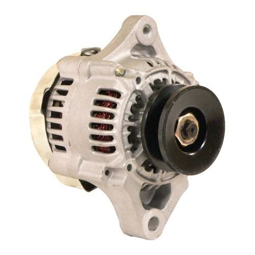 Db Electrical And0212 Alternator For Chevy Mini