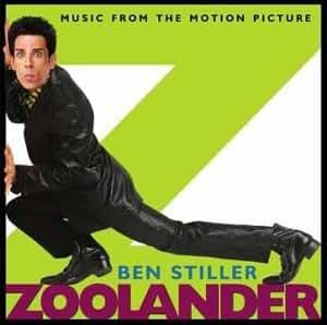 Zoolander (Bande Originale du Film)