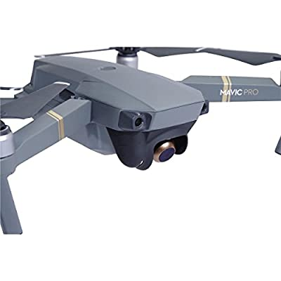 Polar Pro DJI Mavic Camera Hood Guard from Polar Pro